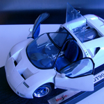 MAISTO 1:18 scale Ford GT90 concept car Die-cast Model@SOLD@